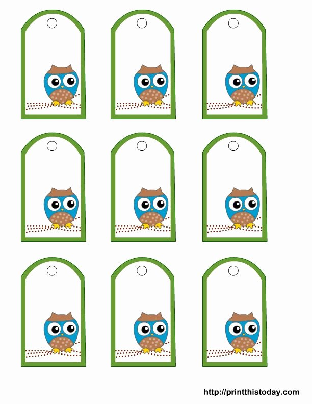 Baby Shower Tag Template New Best 25 Baby Shower Templates Ideas On Pinterest