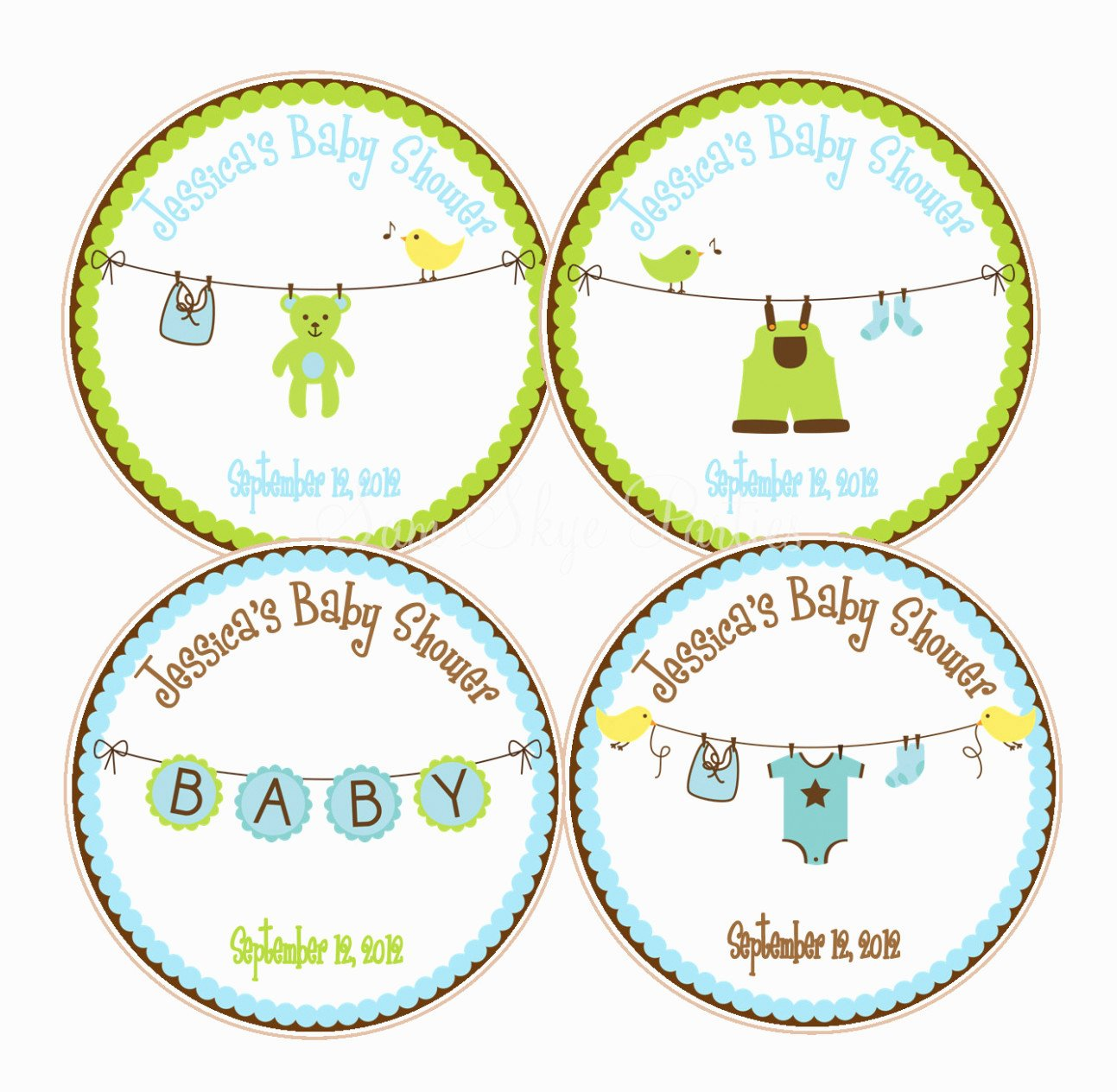 Baby Shower Tags Template Beautiful why is Free Printable Baby