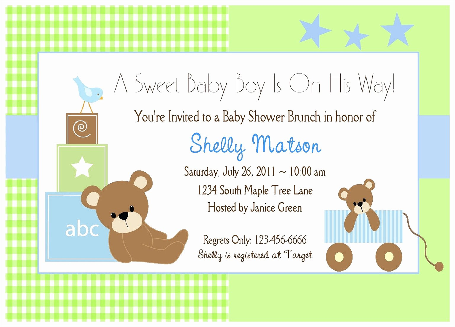 Baby Shower Template Word Awesome Baby Shower Templates for Word Mughals