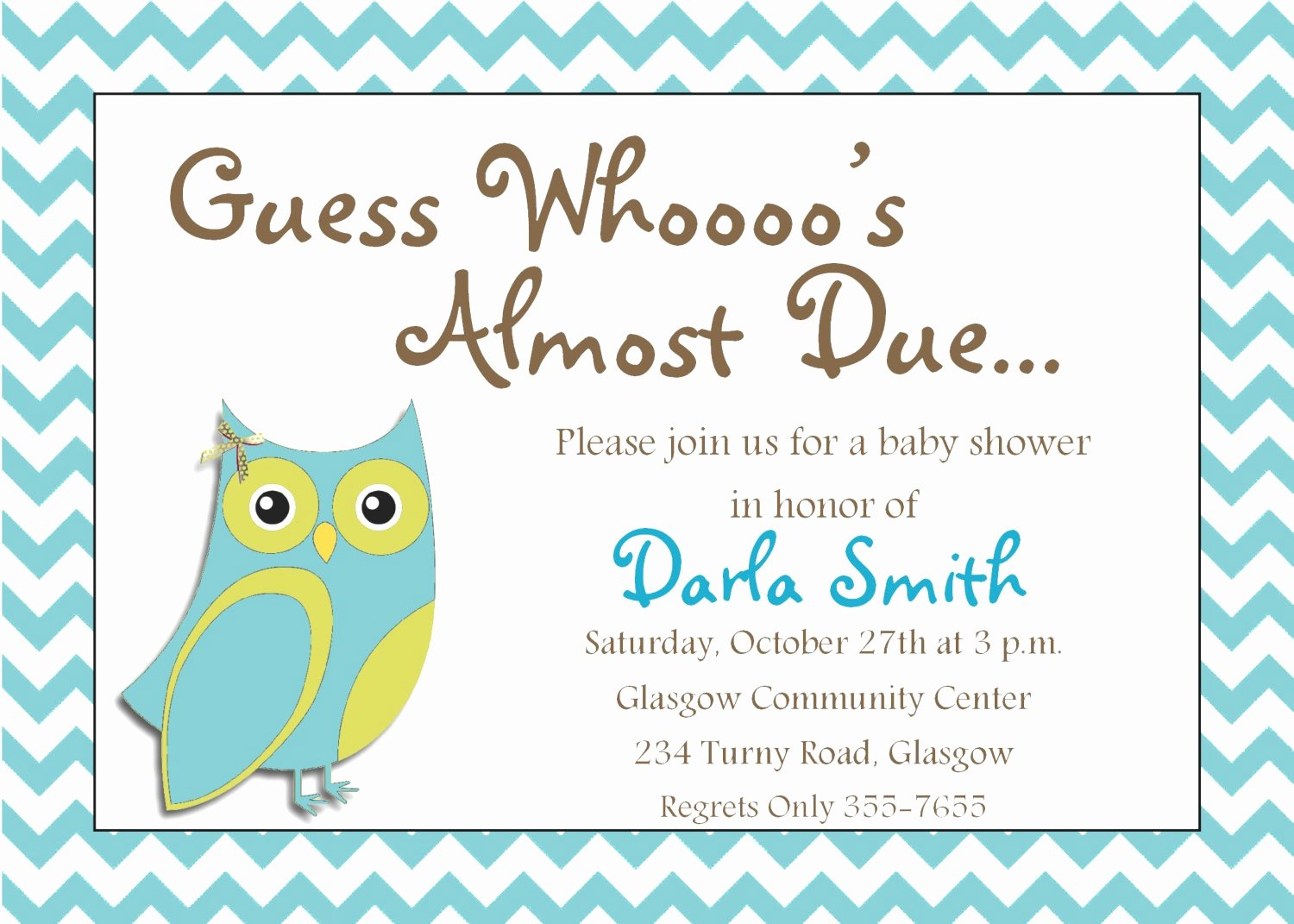 Baby Shower Template Word Elegant Baby Shower Templates for Word Mughals