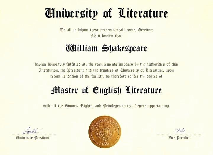 Bachelor Degree Template Free Inspirational Fake Bachelor Degree Template Bachelors Diploma From