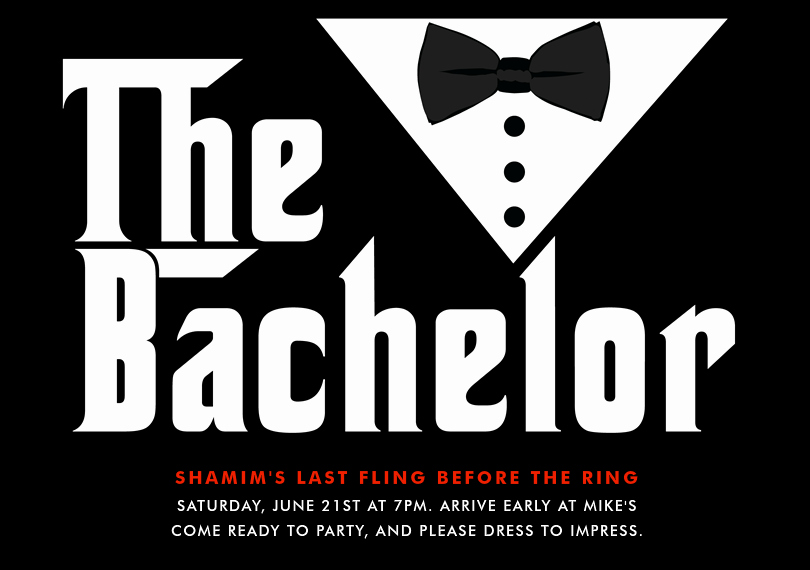 Bachelor Party Invitation Template Beautiful Party Invitation Templates Bachelor Party Invites