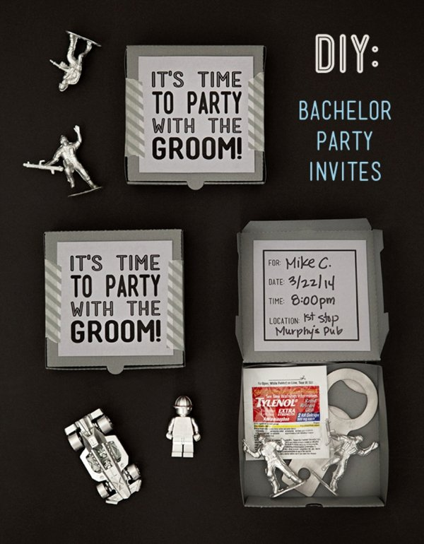 Bachelor Party Invitation Template Luxury Download This Fun Free Bachelor Party Invite Template