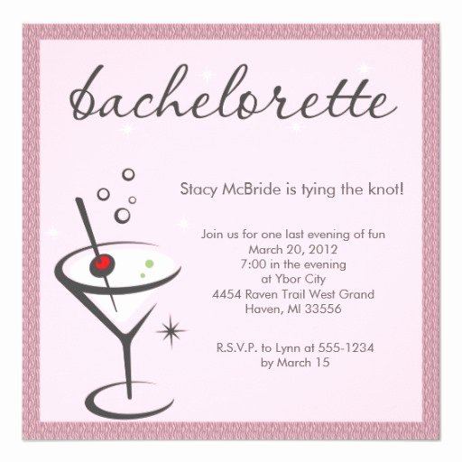 Bachelor Party Invite Template Awesome Bachelorette Invitation Templates Invitation Template