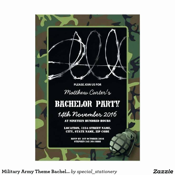 Bachelor Party Invites Template New Bachelor Party Invitations – First to