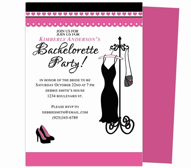 Bachelorette Party Invite Template Beautiful 10 Images About Bachelorette Party Ideas On Pinterest