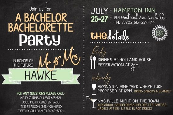 Bachelors Party Invitation Template Awesome Best 20 Bachelorette Party Cakes Ideas On Pinterest