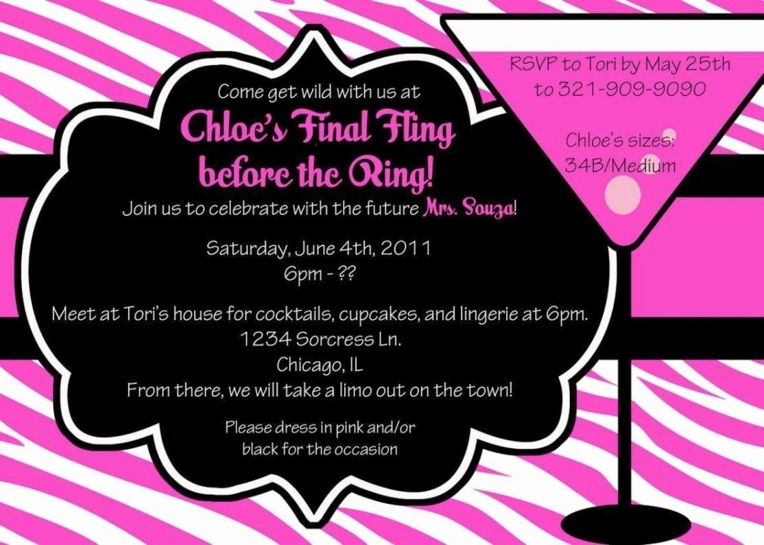 Bachelors Party Invitation Template Beautiful Bachelor Party Invitation Templates Sampletemplatess