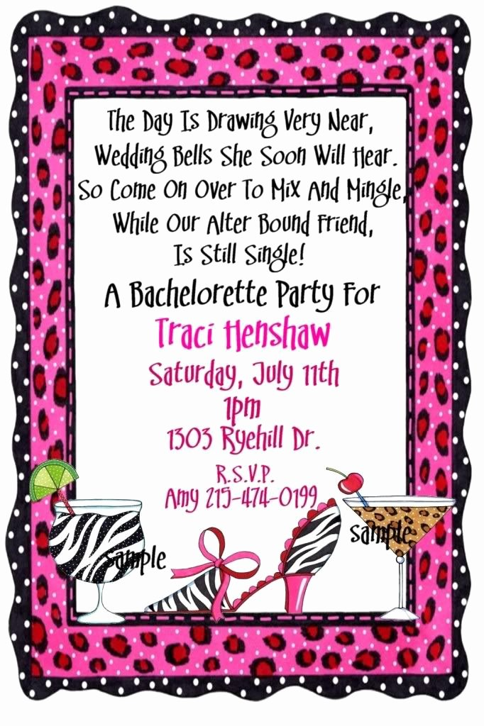 Bachelors Party Invitation Template Best Of 25 Best Party Invitations Images On Pinterest
