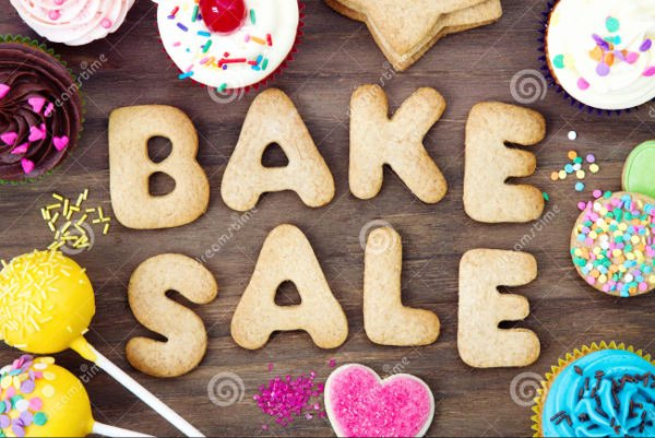 Bake Sale Flyer Template Beautiful 14 Sample Bake Sale Flyer Templates Psd Ai Word