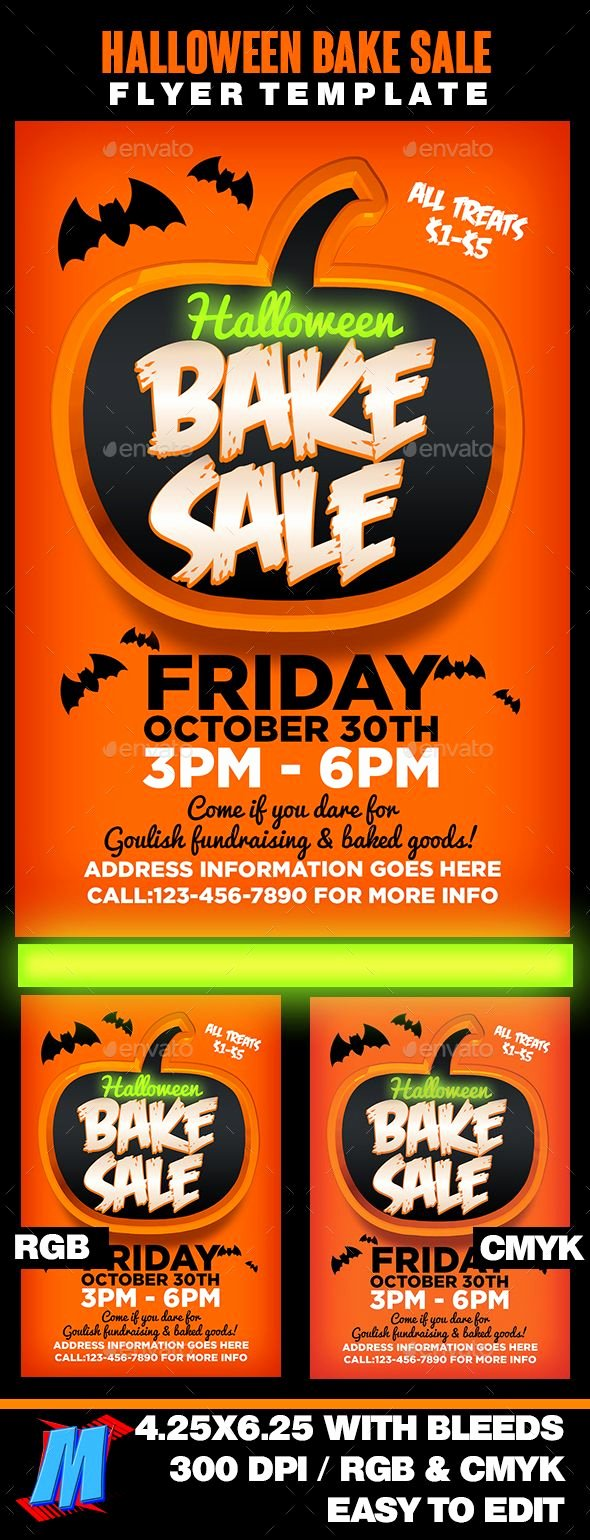 Bake Sale Flyer Template Fresh Best 25 Bake Sale Flyer Ideas On Pinterest