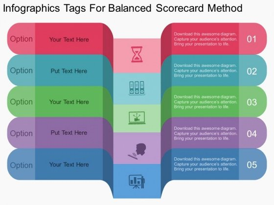 Balanced Scorecard Template Powerpoint Elegant Scoreboard Template for Powerpoint