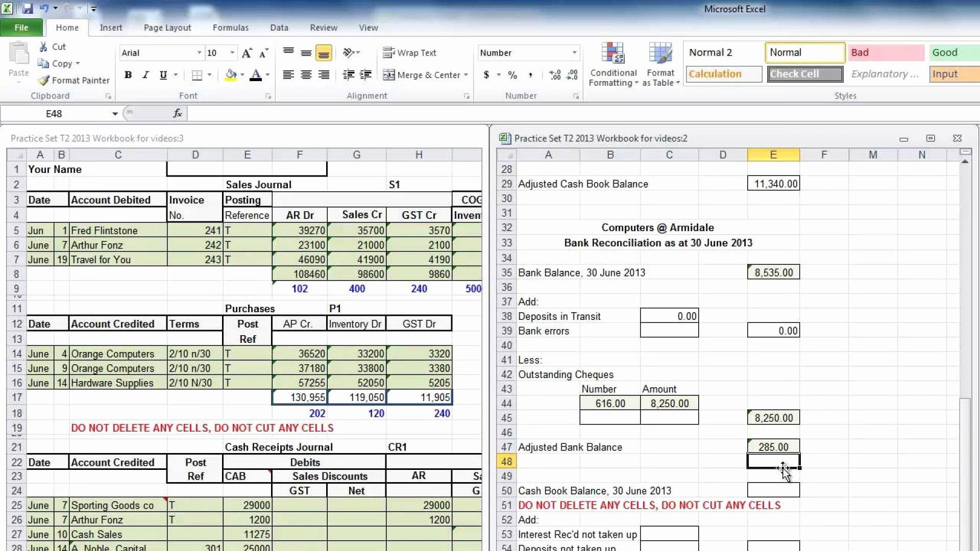 Bank Reconciliation Excel Template Unique Bank Reconciliation Excel Spreadsheet Inside 009 Template