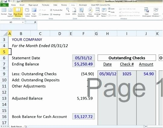 free printable daily cash report to track receipts and disbursements on a basis reconciliation excel template for resume 2018