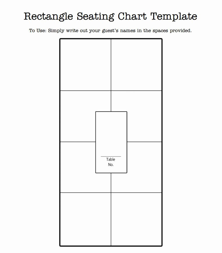Banquet Seating Chart Template Best Of Wedding Reception Table Layout Template