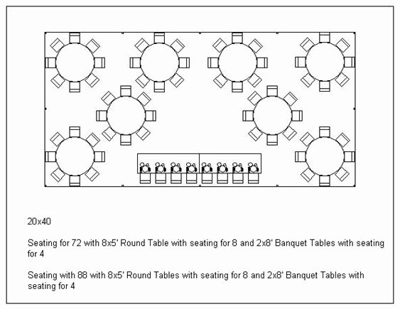 Banquet Seating Chart Template Inspirational Chart Template Category Page 83 Efoza