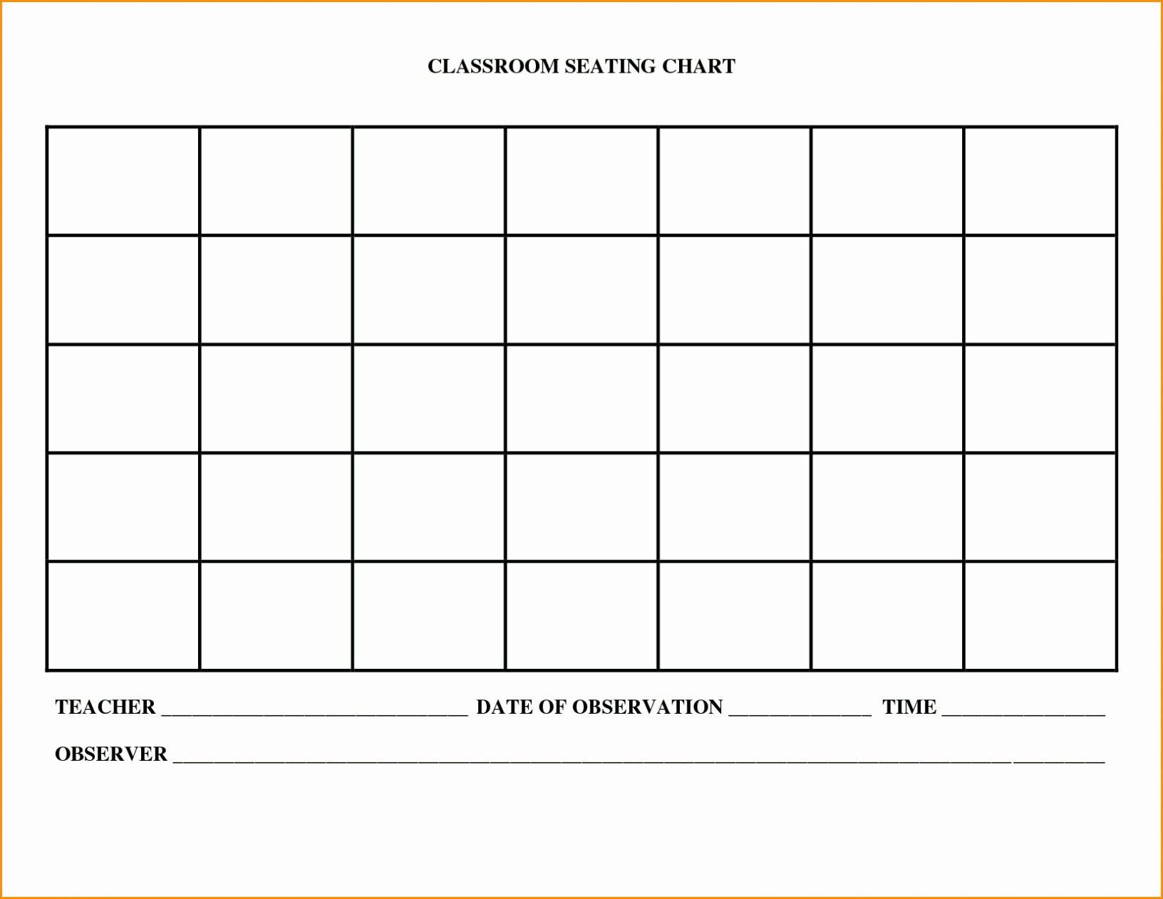 Banquet Seating Chart Template Inspirational Free Table Of Reception & Wedding Seating Chart Template
