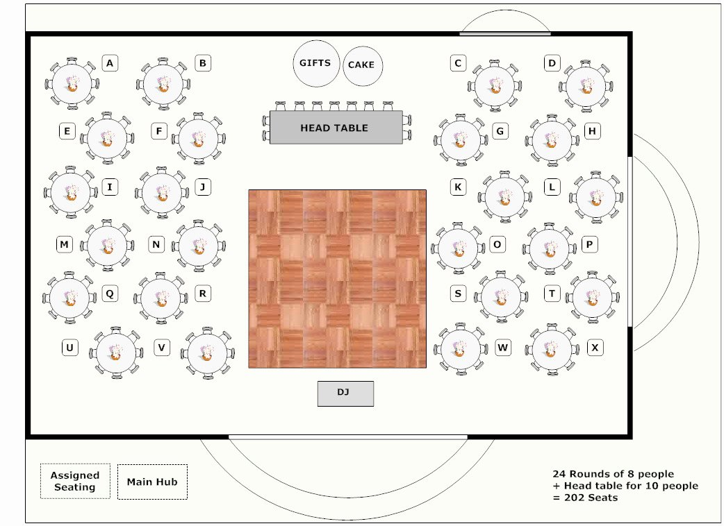 Banquet Seating Chart Template Luxury Banquet Seating Plan Template Templates Resume