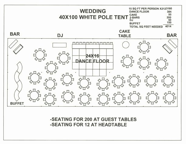 Banquet Seating Chart Template New Free Table Of Reception & Wedding Seating Chart Template
