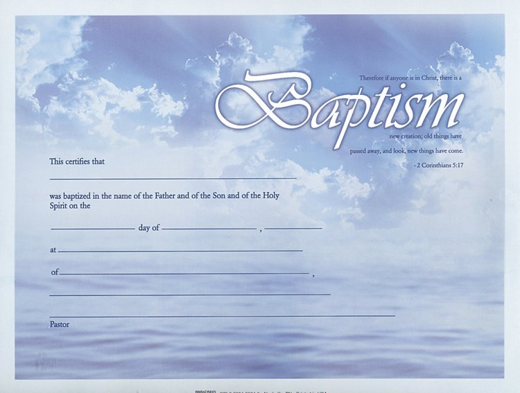 Baptism Certificate Template Free Luxury 28 Of Baptism Certificate Template Pdf