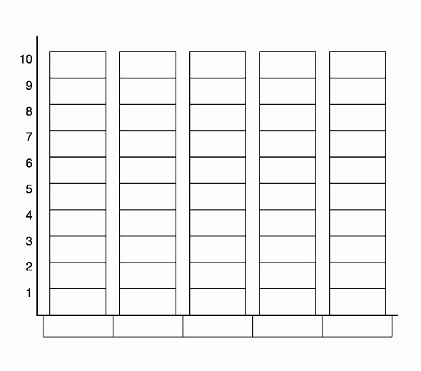Bar Graph Template Excel Best Of Free Blank Bar Graph Template