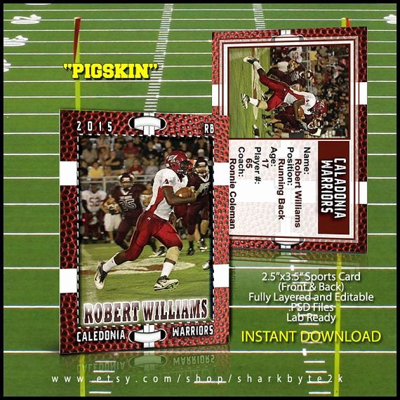 Baseball Card Template Photoshop Beautiful 1000 Images About Shop Templates & Designs On Pinterest