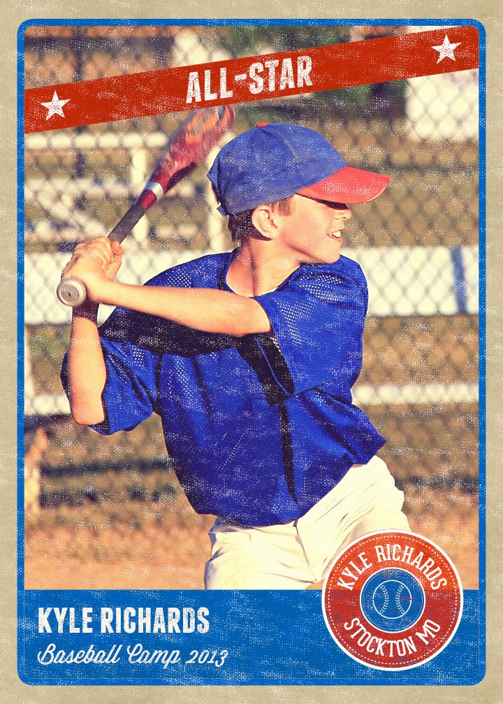 Baseball Card Template Word Luxury 14 Baseball Card Psd Baseball Trading Card