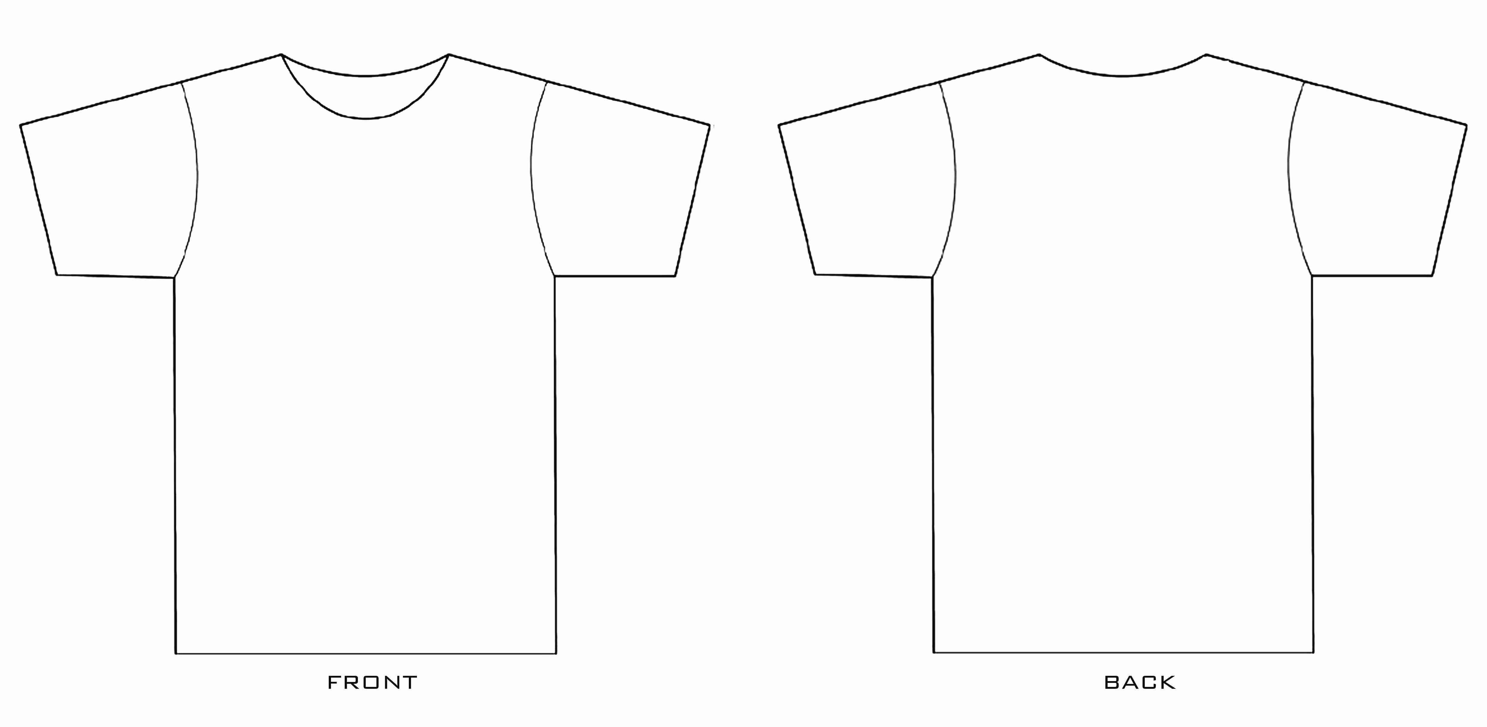 Baseball Shirt Designs Template Best Of Inspirational T Shirt Design Template Pdf