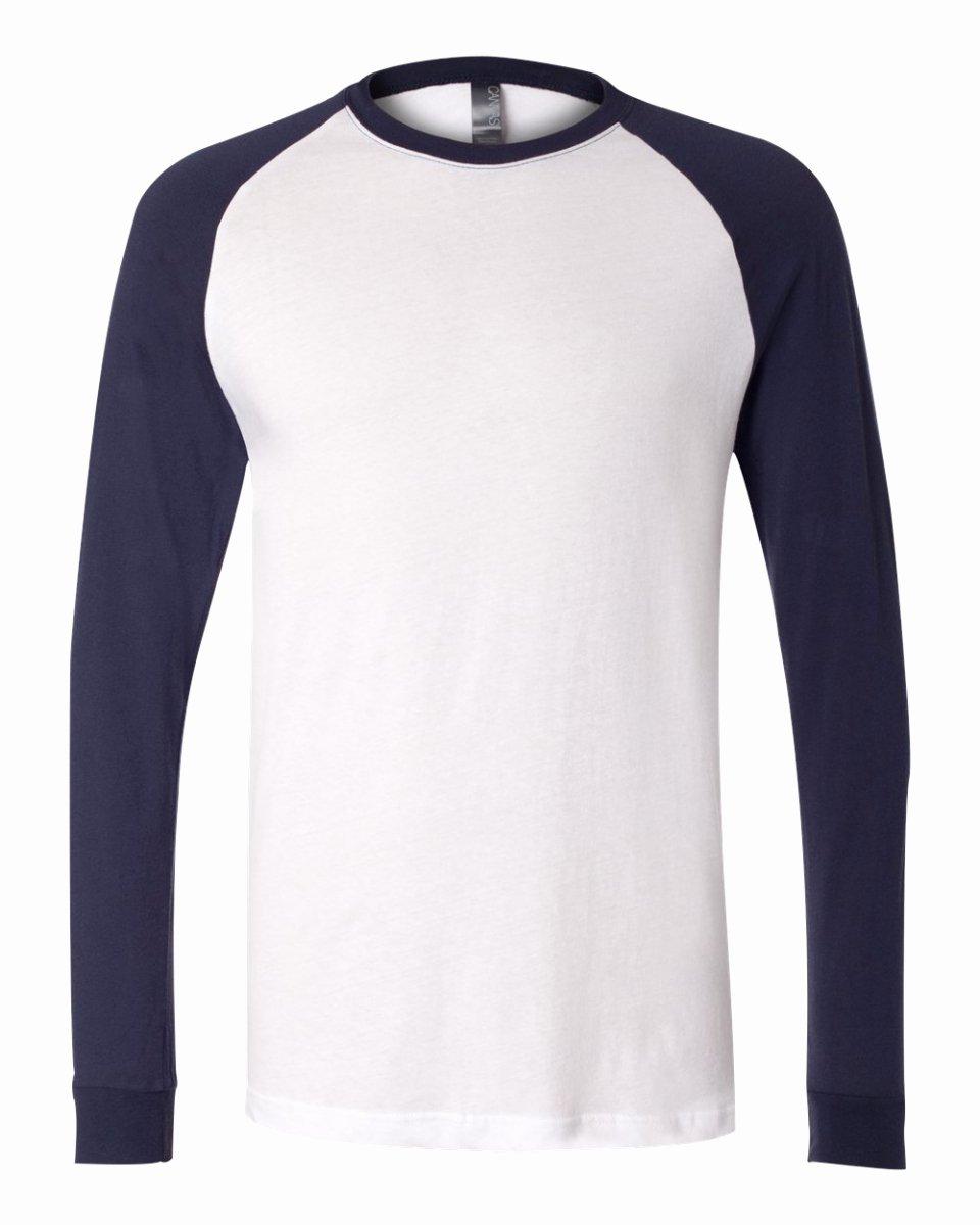 Baseball Shirt Designs Template Elegant Bella Canvas 3000 Blankstyle