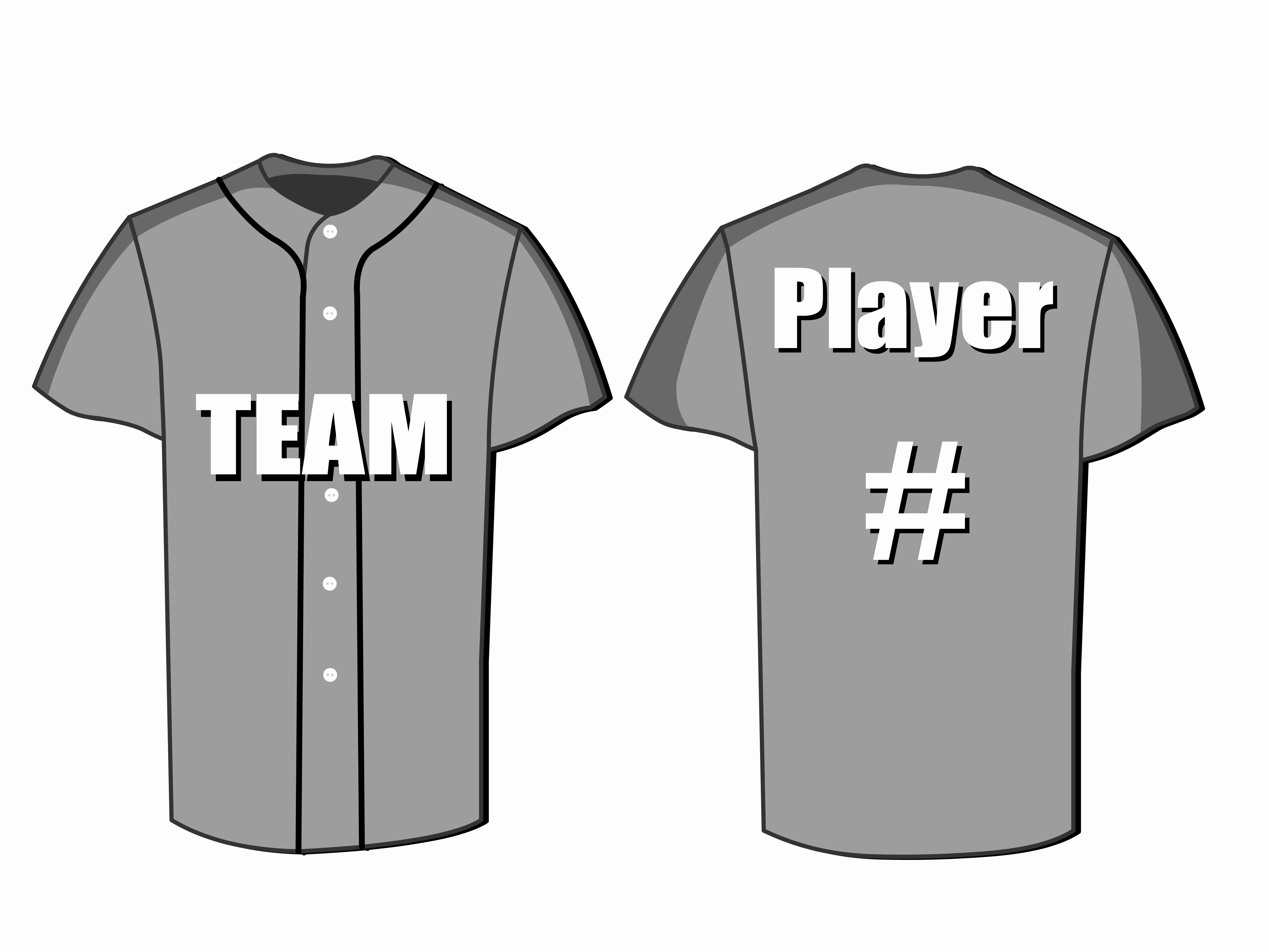 Baseball Shirt Designs Template Elegant My Game Art Designs – Page 2 – Creating for Life