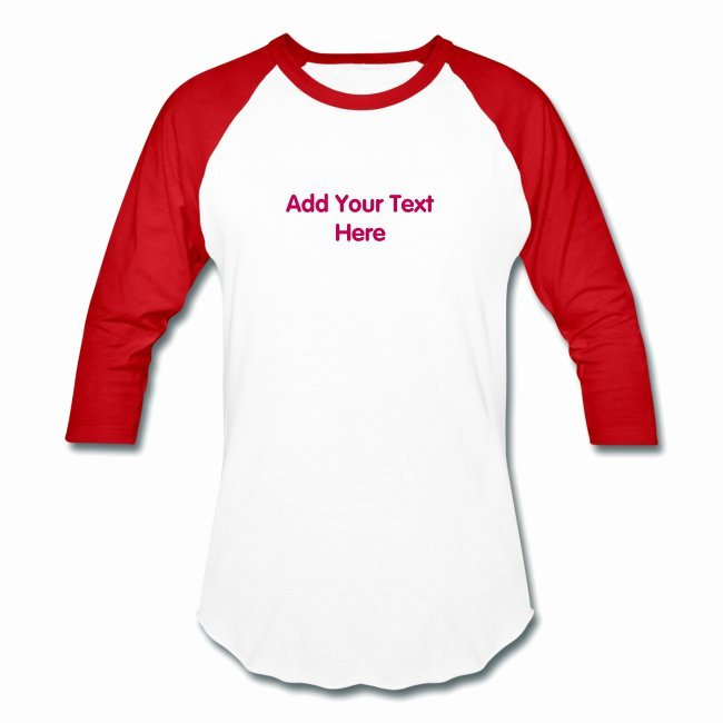 Baseball Shirt Designs Template Lovely Personalized souvenirs
