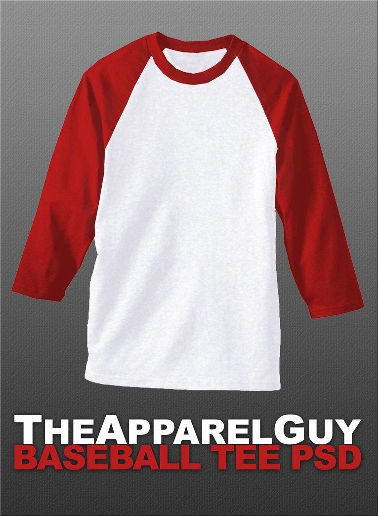 Baseball Shirt Designs Template Luxury Baseball Tee Psd by theapparelguy Shirt Designs