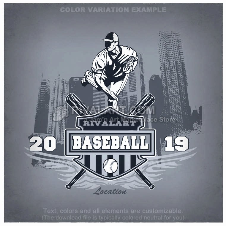 Baseball Shirt Designs Template Unique Baseball T Shirt Design Template Base 86 Rq