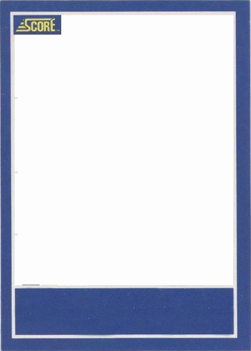 Baseball Trading Cards Template Awesome Baseball Card Template