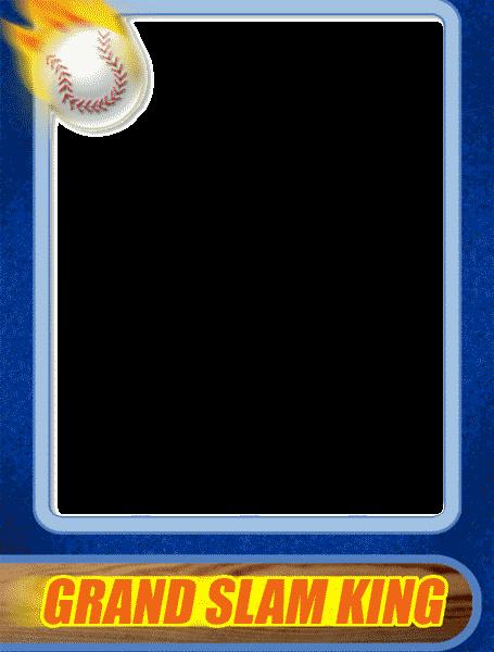 Baseball Trading Cards Template Elegant Baseball Card Template Beepmunk