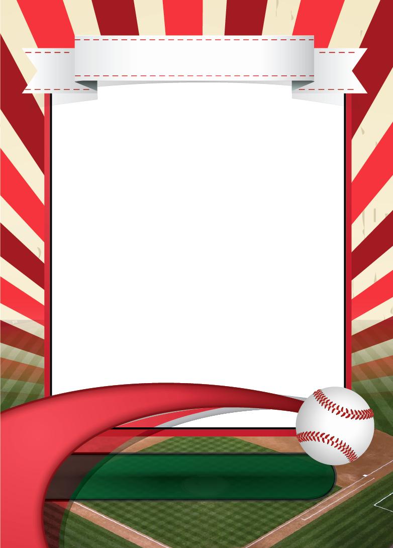 Baseball Trading Cards Template Fresh Baseball Card Template Mockup