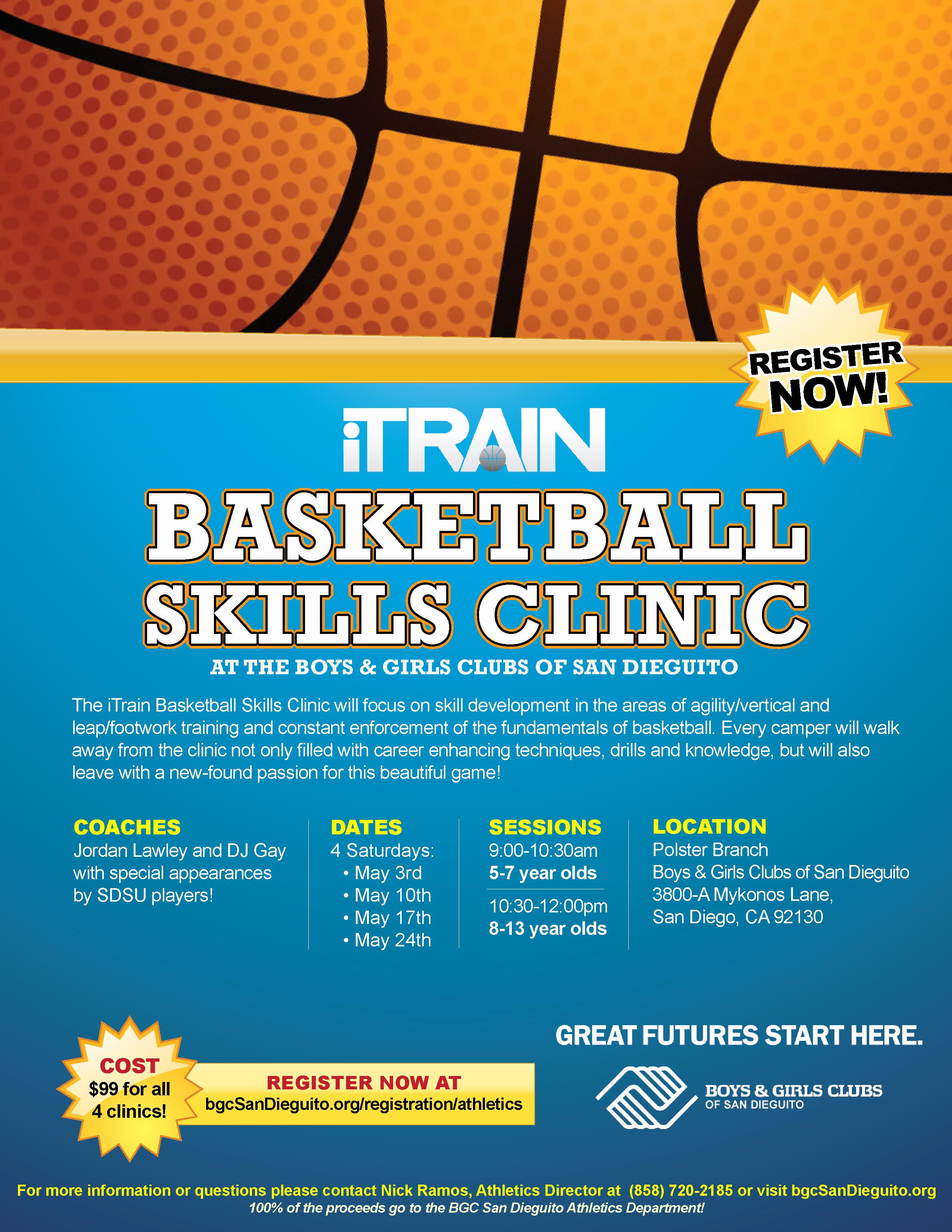 Basketball Camp Flyer Template Inspirational Basketball Camp Flyer Tim Williams Basketball Camp
