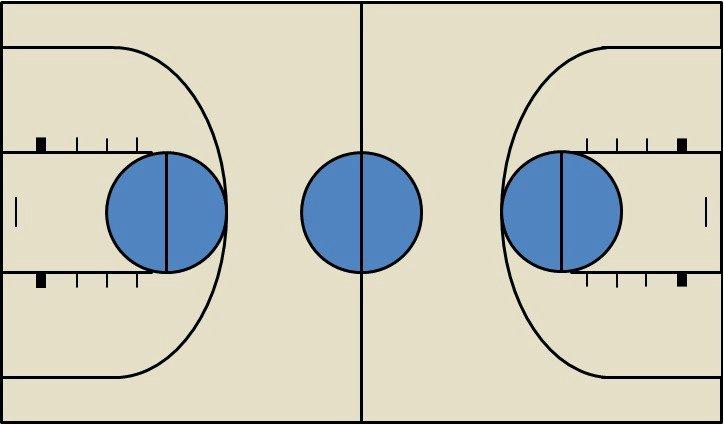 Basketball Court Design Template Beautiful Best S Of Basketball Court Template In Word Half