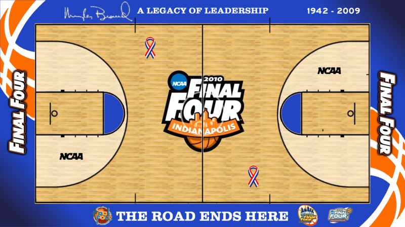 Basketball Court Design Template Elegant Final Four Court Concepts Chris Creamer S Sports Logos