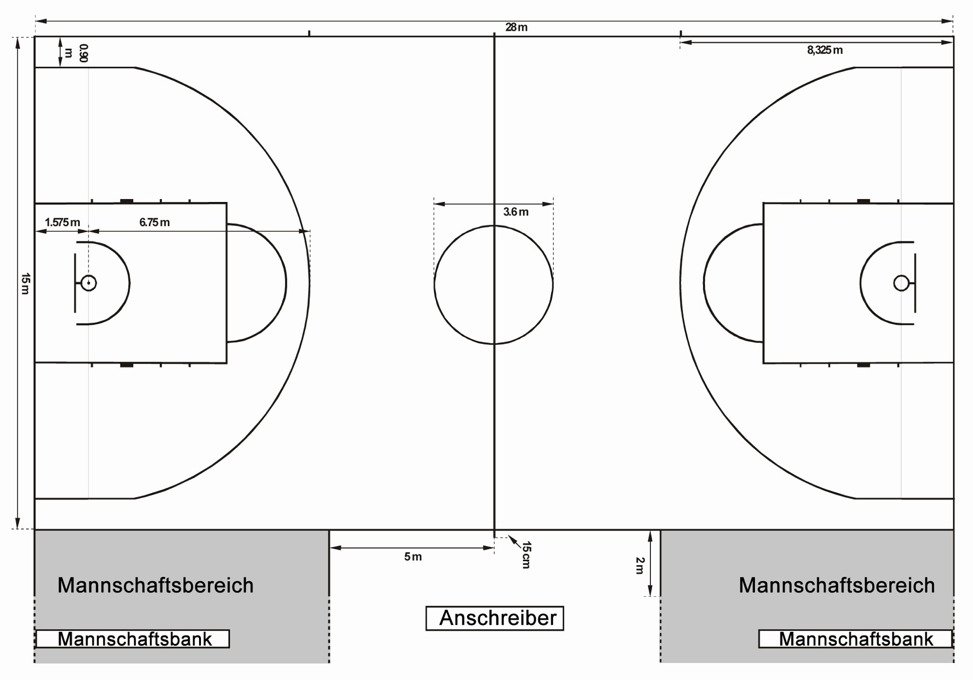 Basketball Court Design Template Fresh Basketball Court Diagram