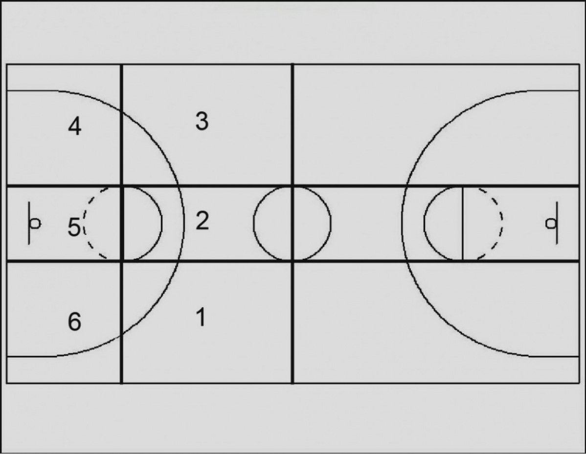 Basketball Court Design Template Lovely Best Design Your Own Indoor Basketball Court — Awesome