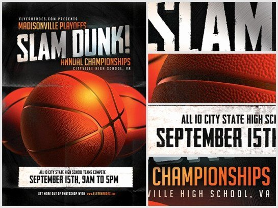 Basketball tournament Flyer Template Best Of 15 Basketball Flyer Templates Excel Pdf formats