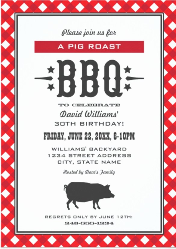 Bbq Invitation Template Word Awesome Bachelorette Invitation Template Word Templates Resume