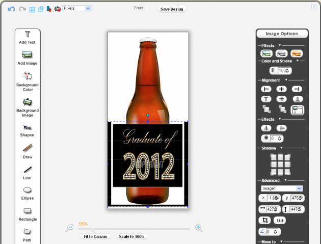 Beer Label Template Free Lovely Beer Label Template Word