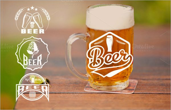 Beer Label Template Word Elegant Sample Beer Label Template 6 Premium Download