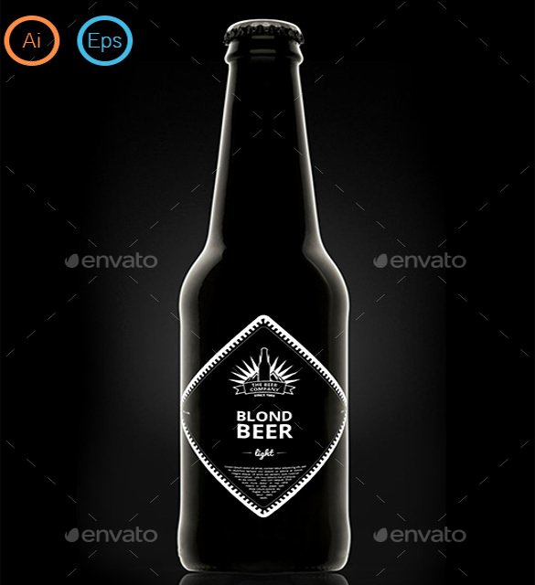 Beer Label Template Word Inspirational Beer Label Template Free Download Templates Resume