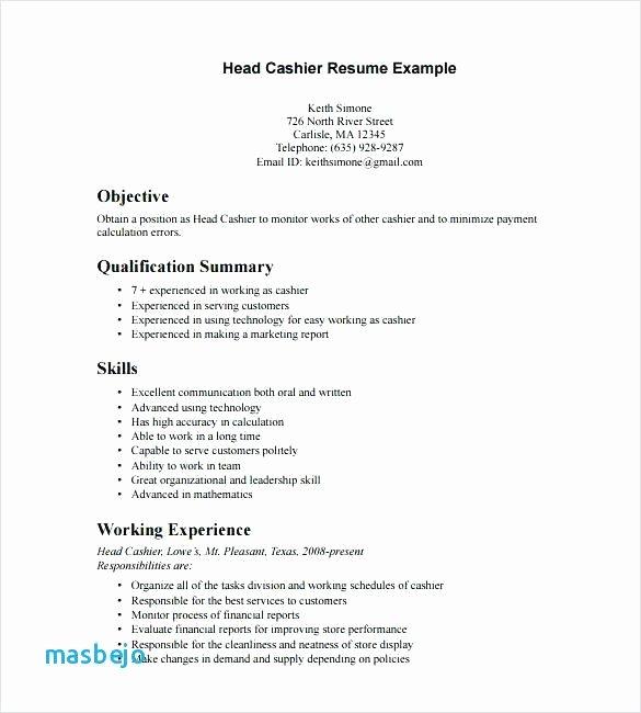 Beginner Actor Resume Template New Acting Resume for Beginners