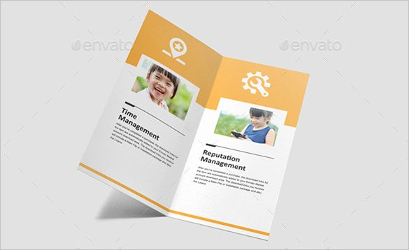 Bi Fold Brochure Template Best Of 33 Bi Fold Brochure Templates Free Word Pdf Psd Eps