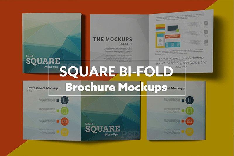 Bi Fold Brochure Template Elegant 22 Bi Fold Brochure Psd Templates