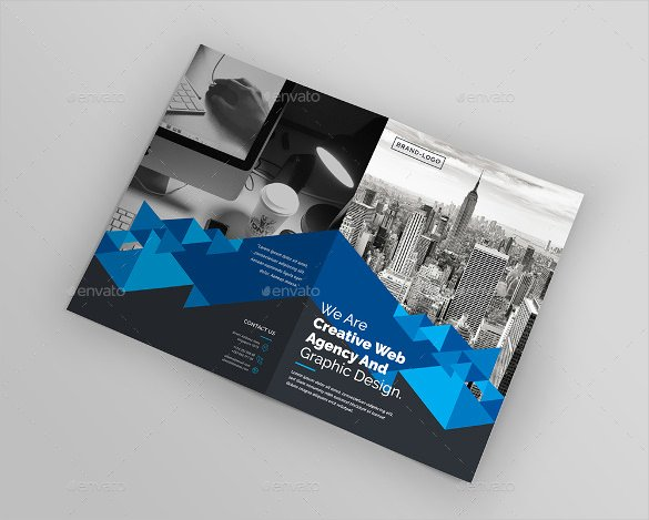Bi Fold Brochure Template Lovely Bi Fold Brochure Templates – 47 Free Psd Ai Vector Eps